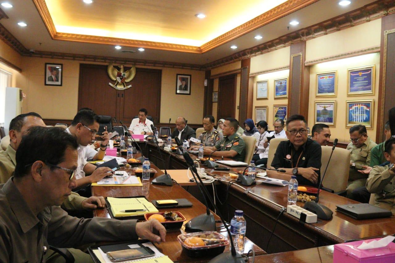 Membangun Budaya Tertib untuk Mewujudkan Generasi Indonesia Emas