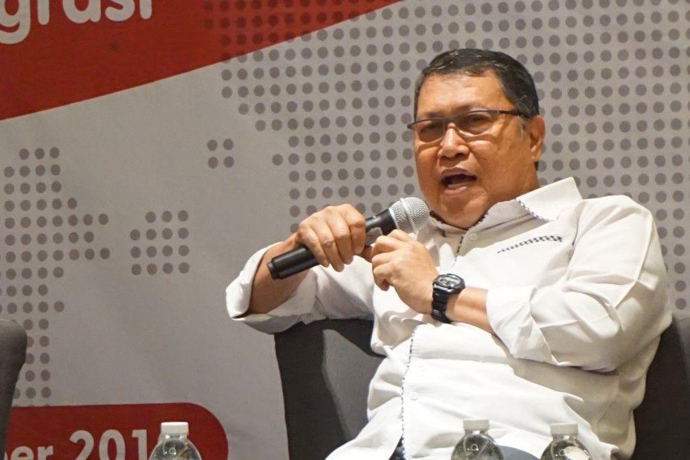 Dirjen PFM Sampaikan Rencana Program Kartu Sembako Tahun 2020