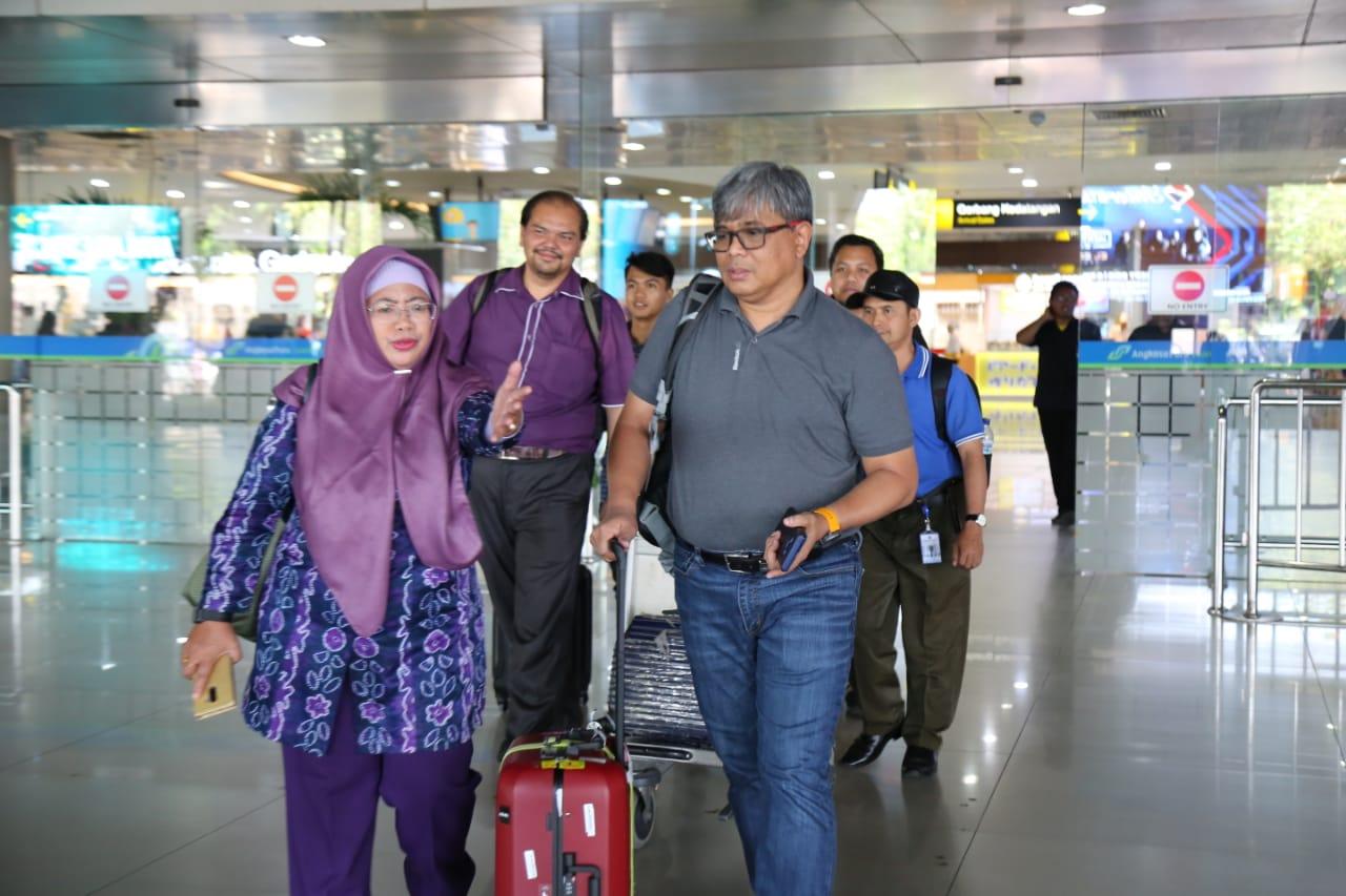 8 Delegasi ASEAN Ikut Ramaikan Jambore Tagana di Jawa Timur