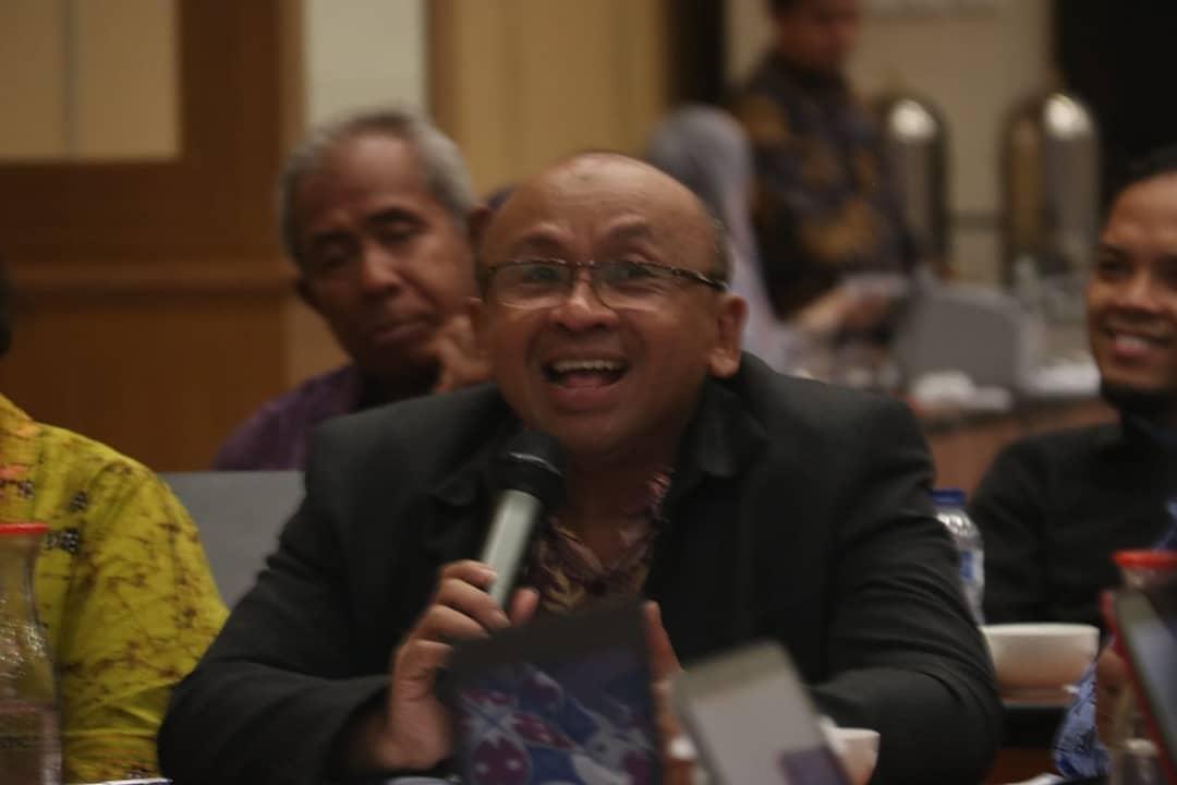 Ditjen Rehsos Susun RPP Layanan Habilitasi dan Rehabilitasi