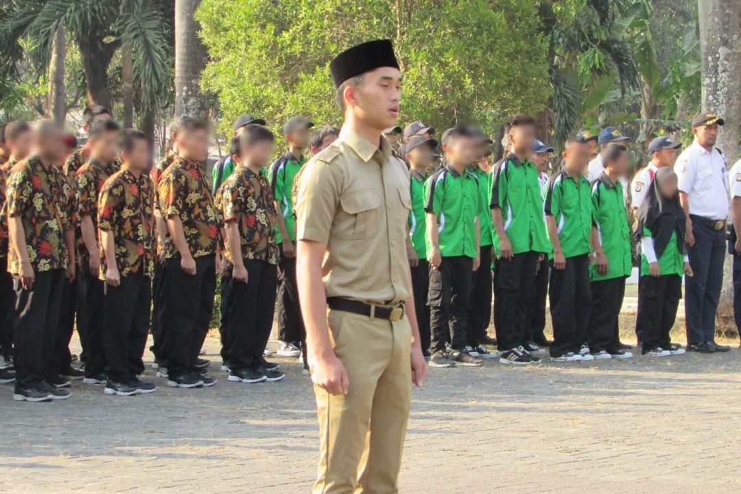 Tiga UPT Ditjen Rehsos di Bekasi Peringati Hari Kesaktian Pancasila