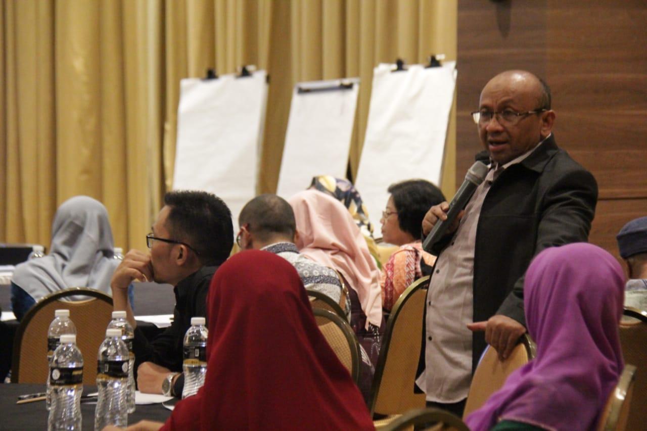 Wujudkan SDM Unggul dalam Sistem Perlindungan dan Rehabilitasi Sosial