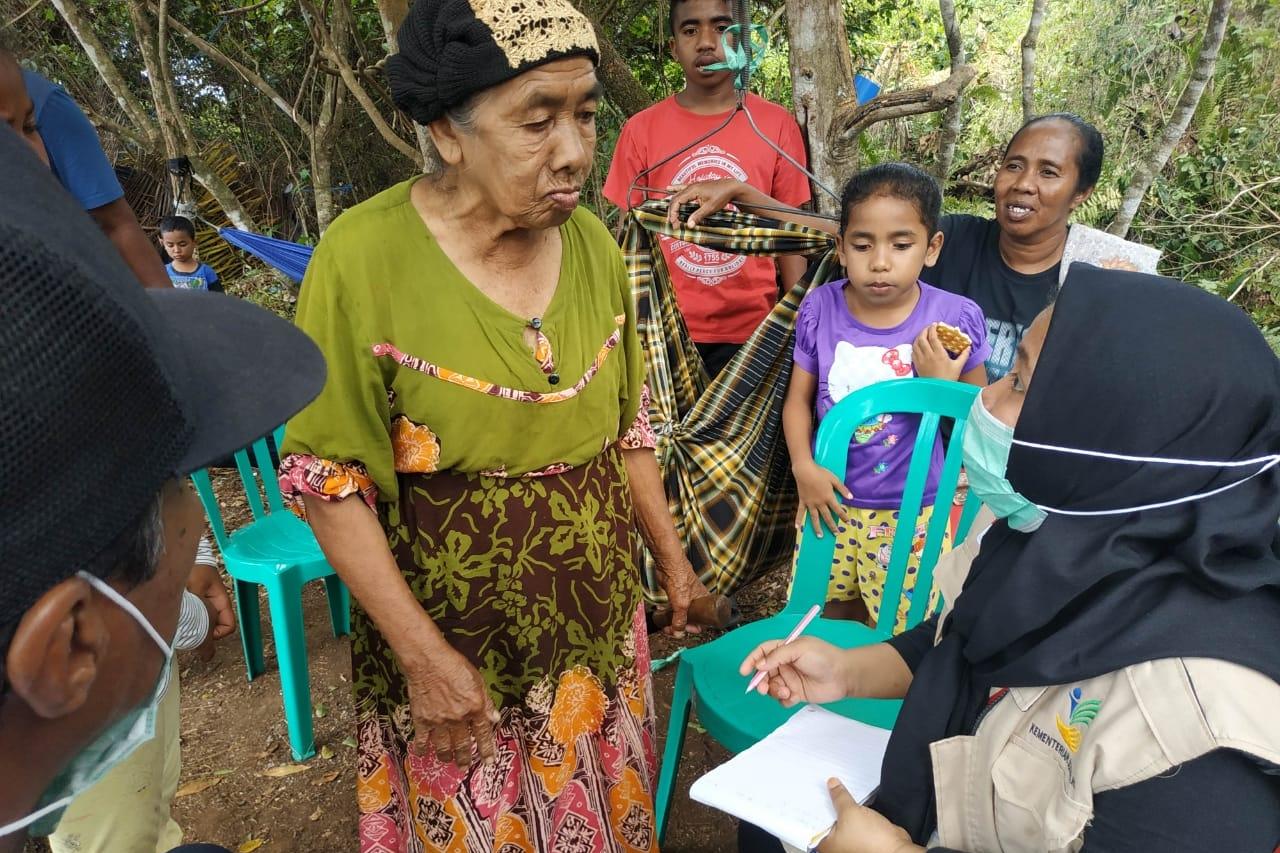 """LRSLU """"Minaula"""" Respon Kasus Penanggulangan Bencana Maluku"""