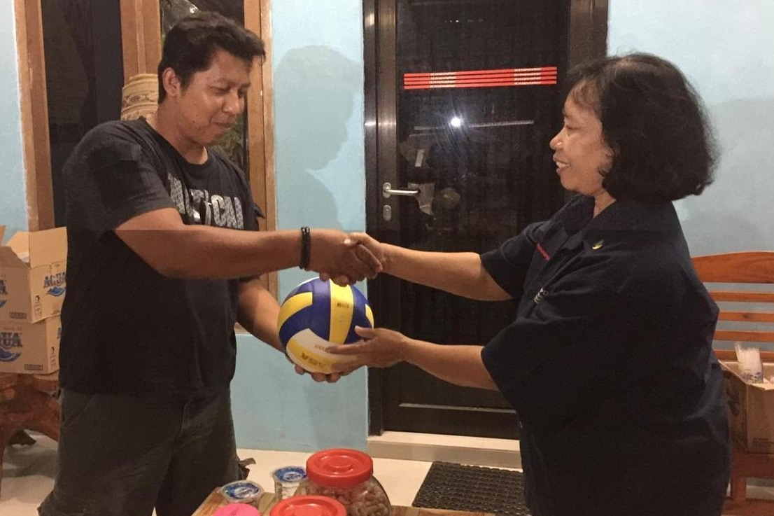 "BRSPDM ""Margo Laras"" Supervisi Pelaksanaan Rehabilitasi Sosial"