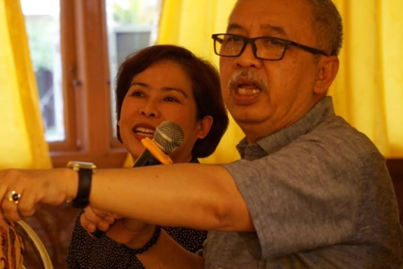 Direktur RSLU: Tahun 2030 Indonesia Mendapatkan Bonus Demografi