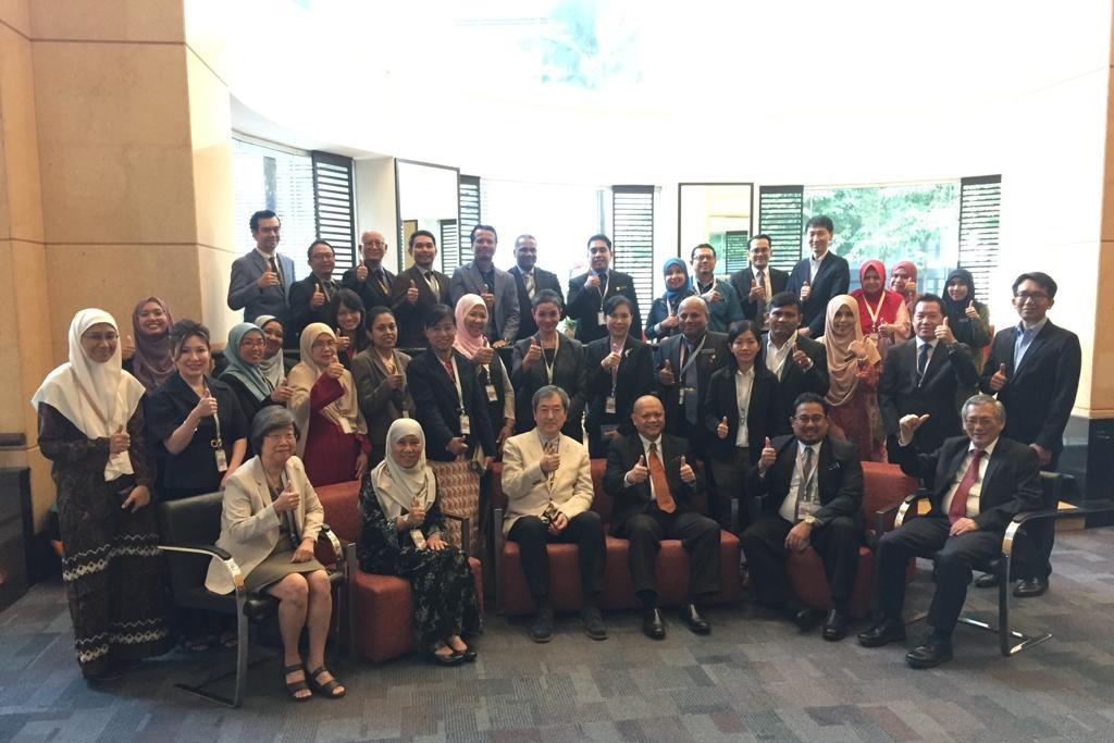 Kerjasama Penelitian Negara ASEAN dalam Penanganan dan Perlindungan Sosial Lansia