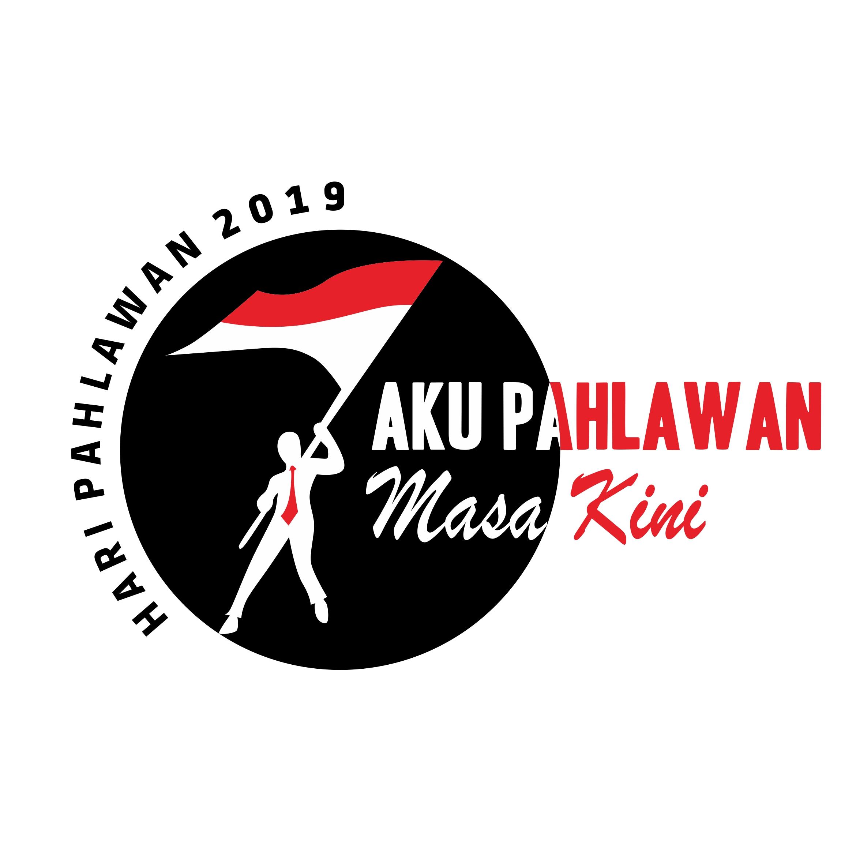 Logo Hari Pahlawan Tahun 2019