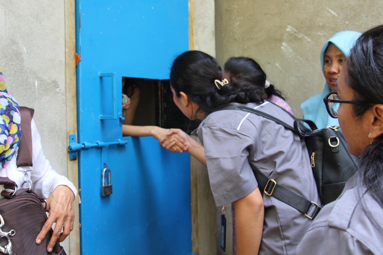 "BRSPDM ""Phala Martha"" Selenggarakan Respon Kasus di Sulawesi Barat"