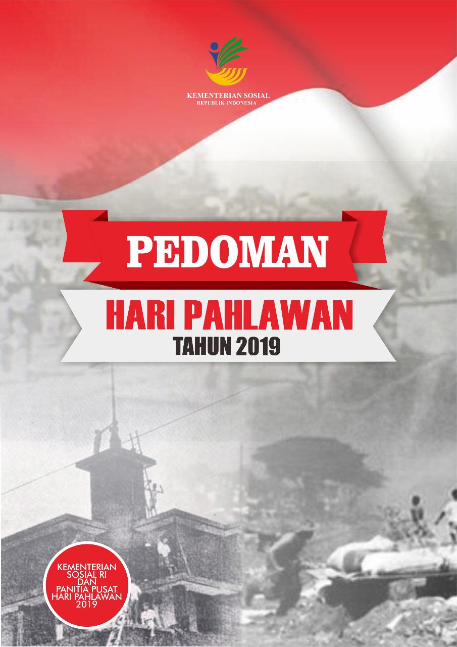 Pedoman HARWAN 2019