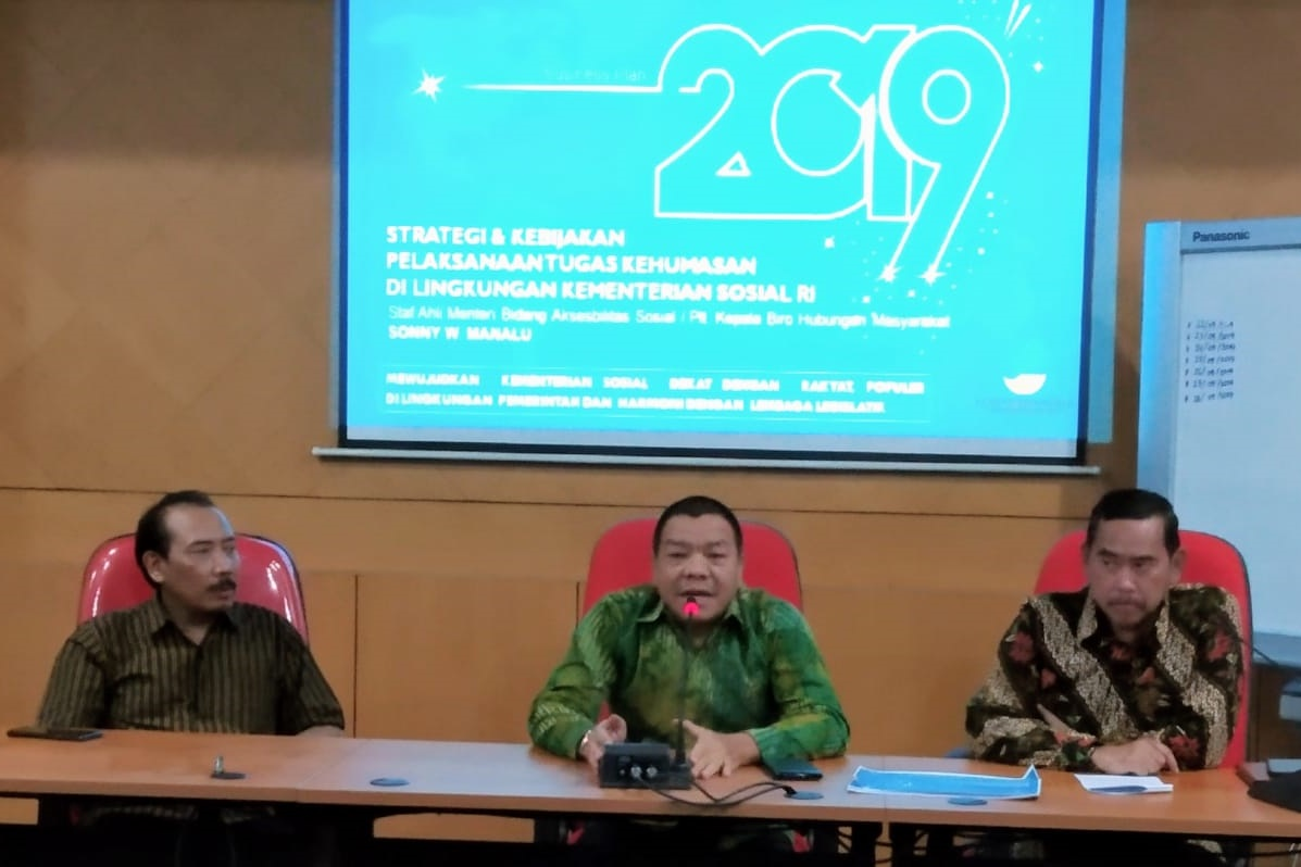 B2P3KS Yogyakarta Gelar Diseminasi Kehumasan