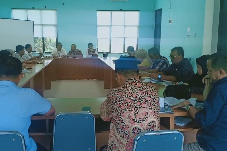 """BRSAMPK """"Toddopuli"""" Terima Kunjungan DPRD Kabupaten Kutai Kartanegara"""