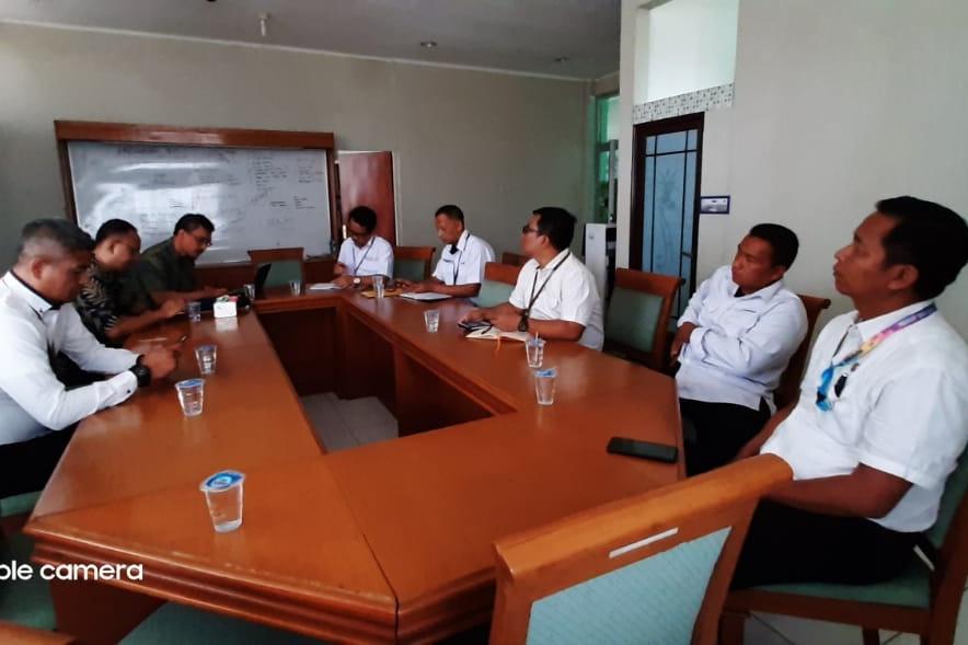 """BLBI """"Abiyoso"""" Bersinergi dengan WQA Indonesia"""