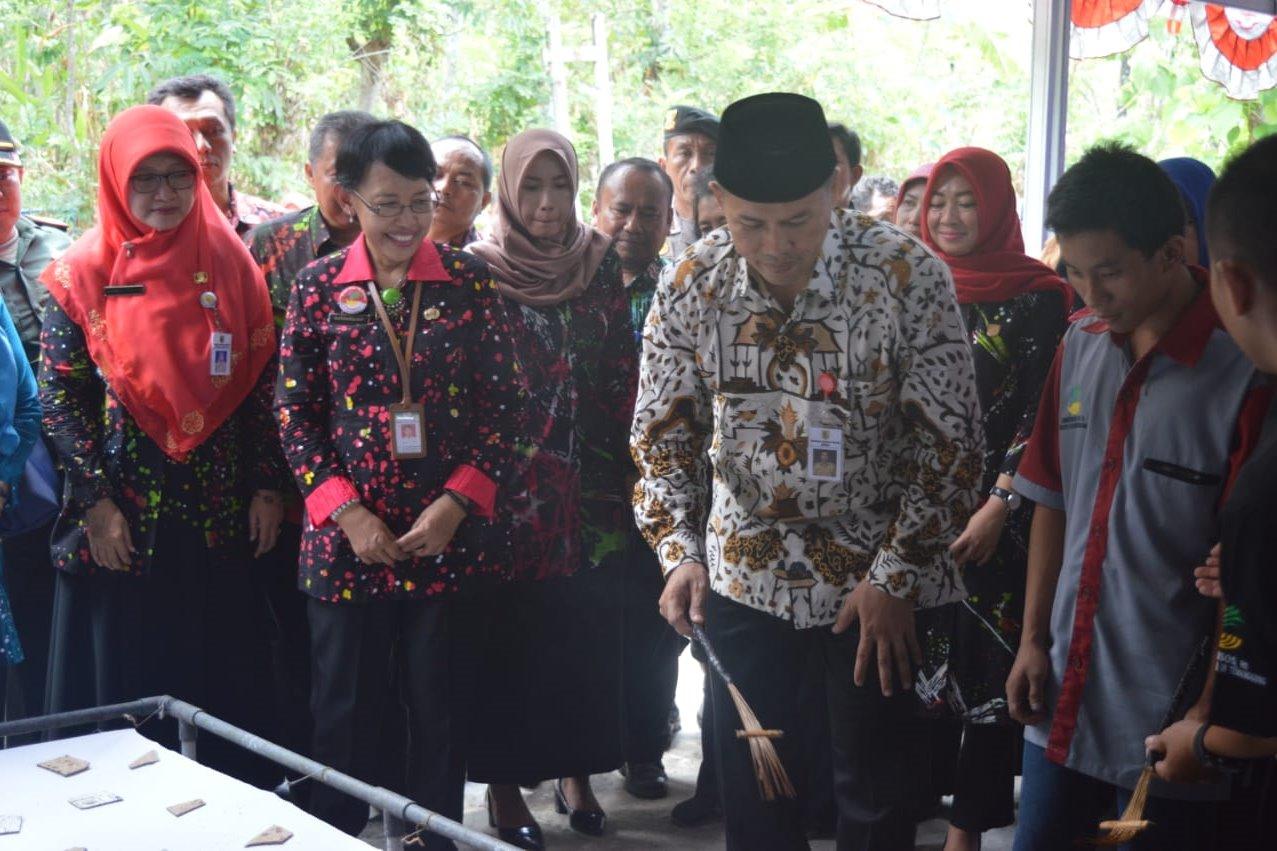 """BBRSPDI """"Kartini"""" Tanda Tangani MoU Sinergitas Pelayanan"""