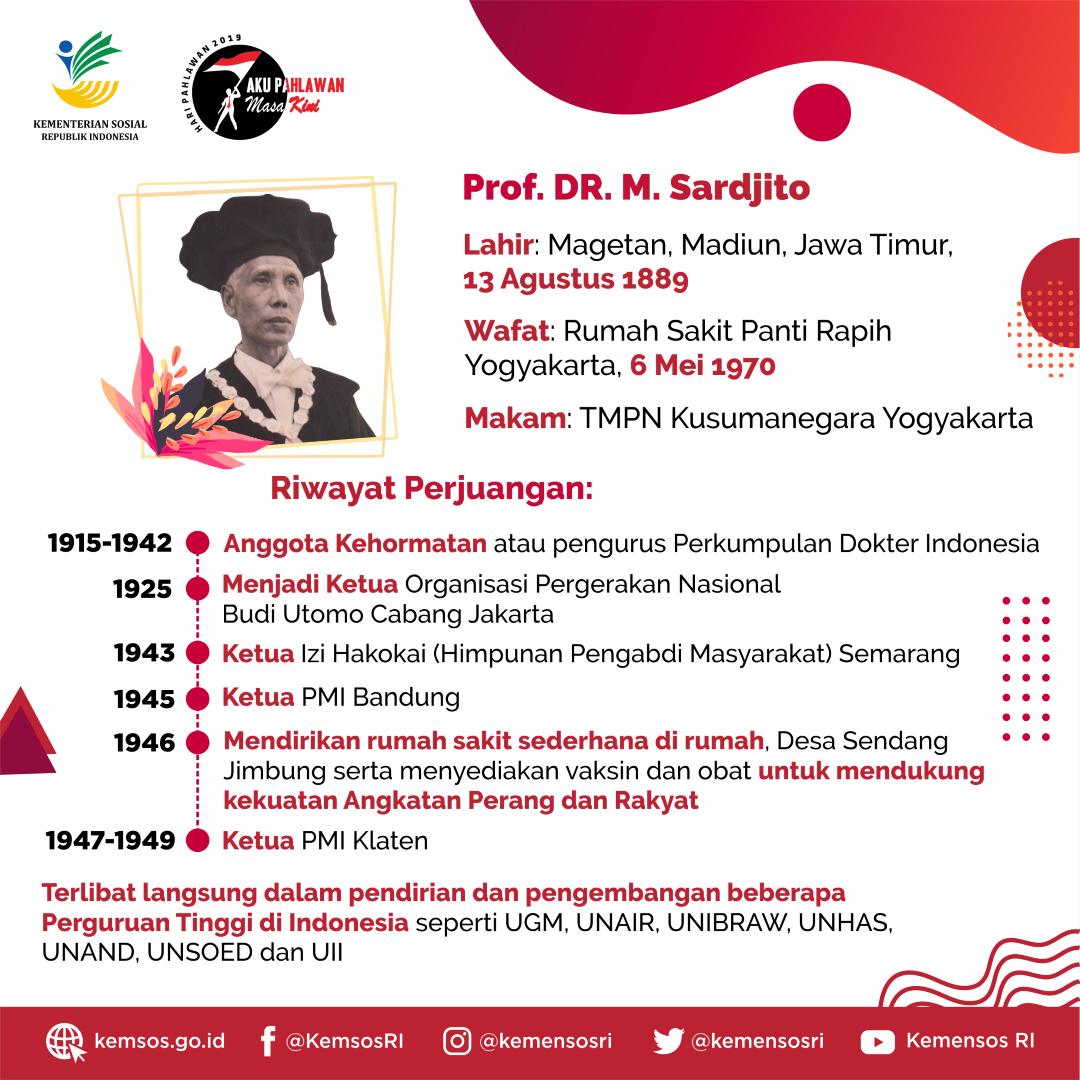 (3) Prof. DR. M. Sardjito (Large)