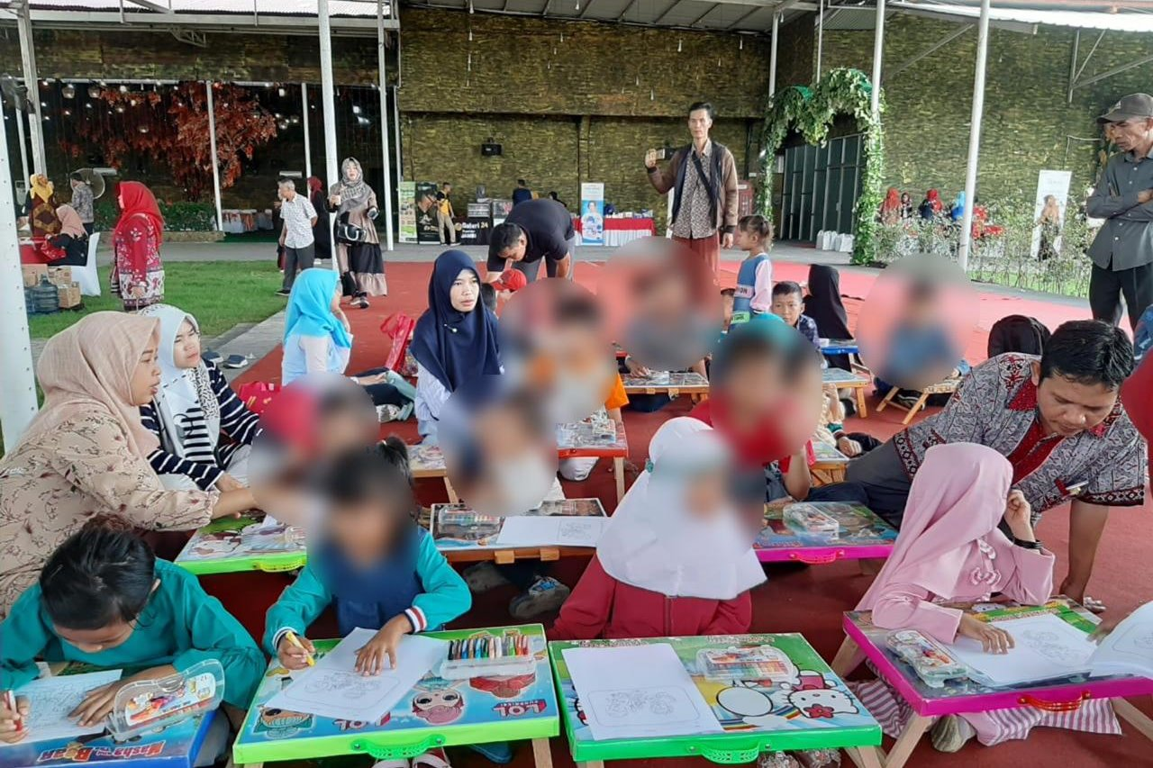 """BRSAMPK """"Alyatama"""" Selenggarakan Seminar Pengasuhan Anak"""