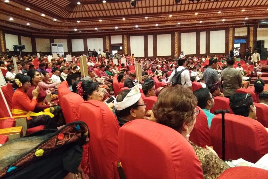 """BRSPDSN """"Mahatmiya"""" Bali Raih Tri Hita Karana Awards & Accreditation"""