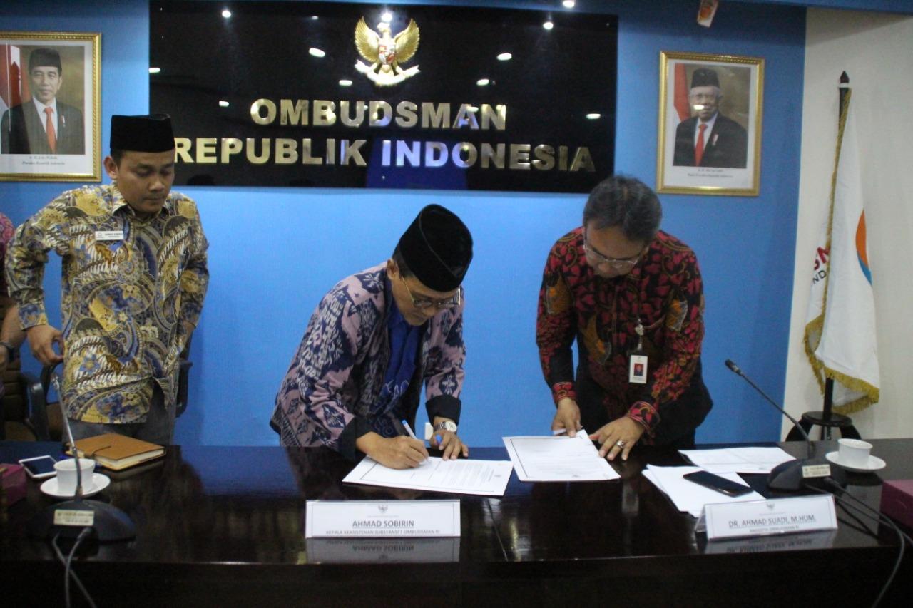 Kemensos Apresiasi Ombudsman Dukung PKH