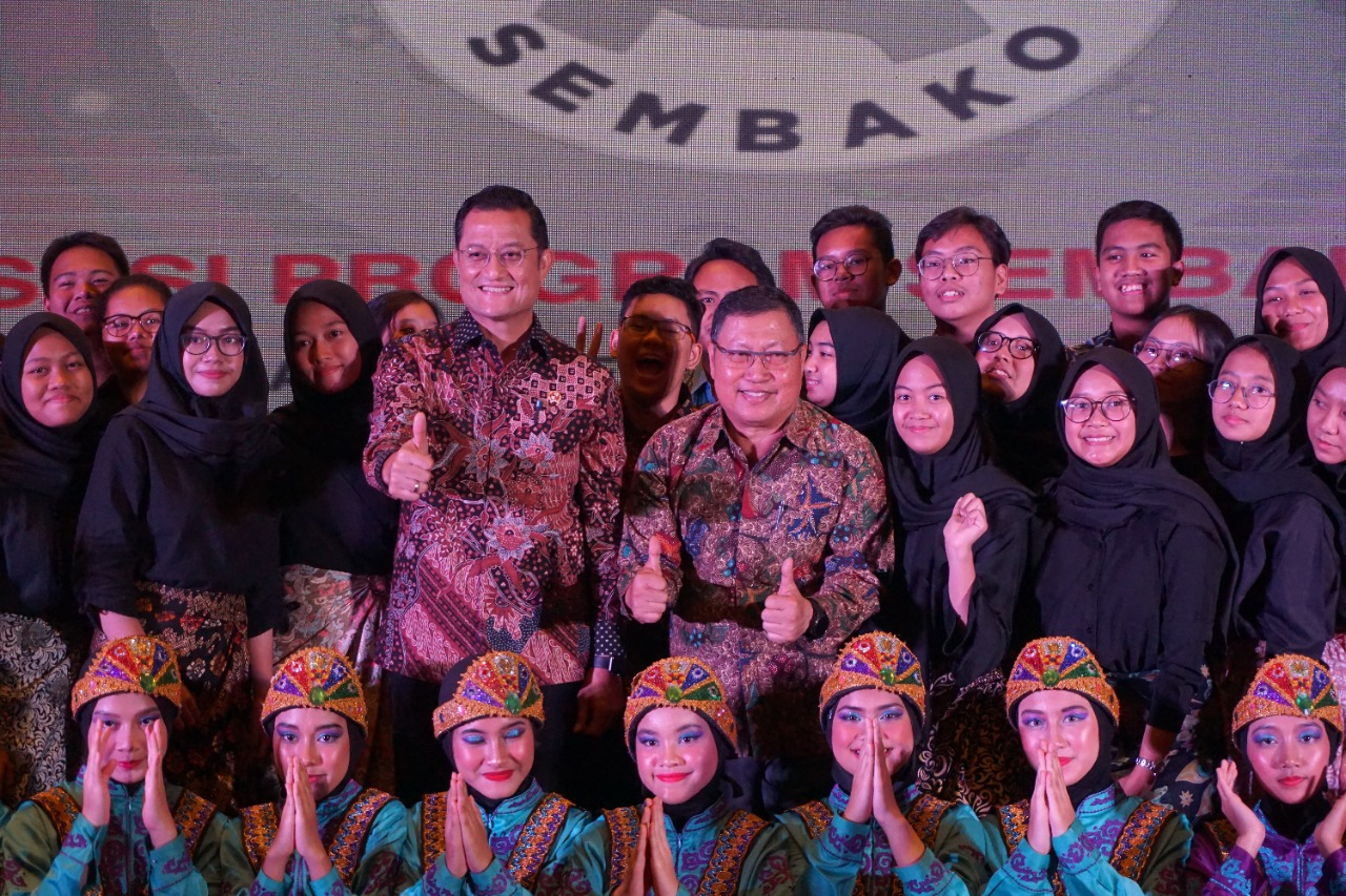 Ditjen PFM Gelar Sosialisasi Program Sembako Tahun 2020