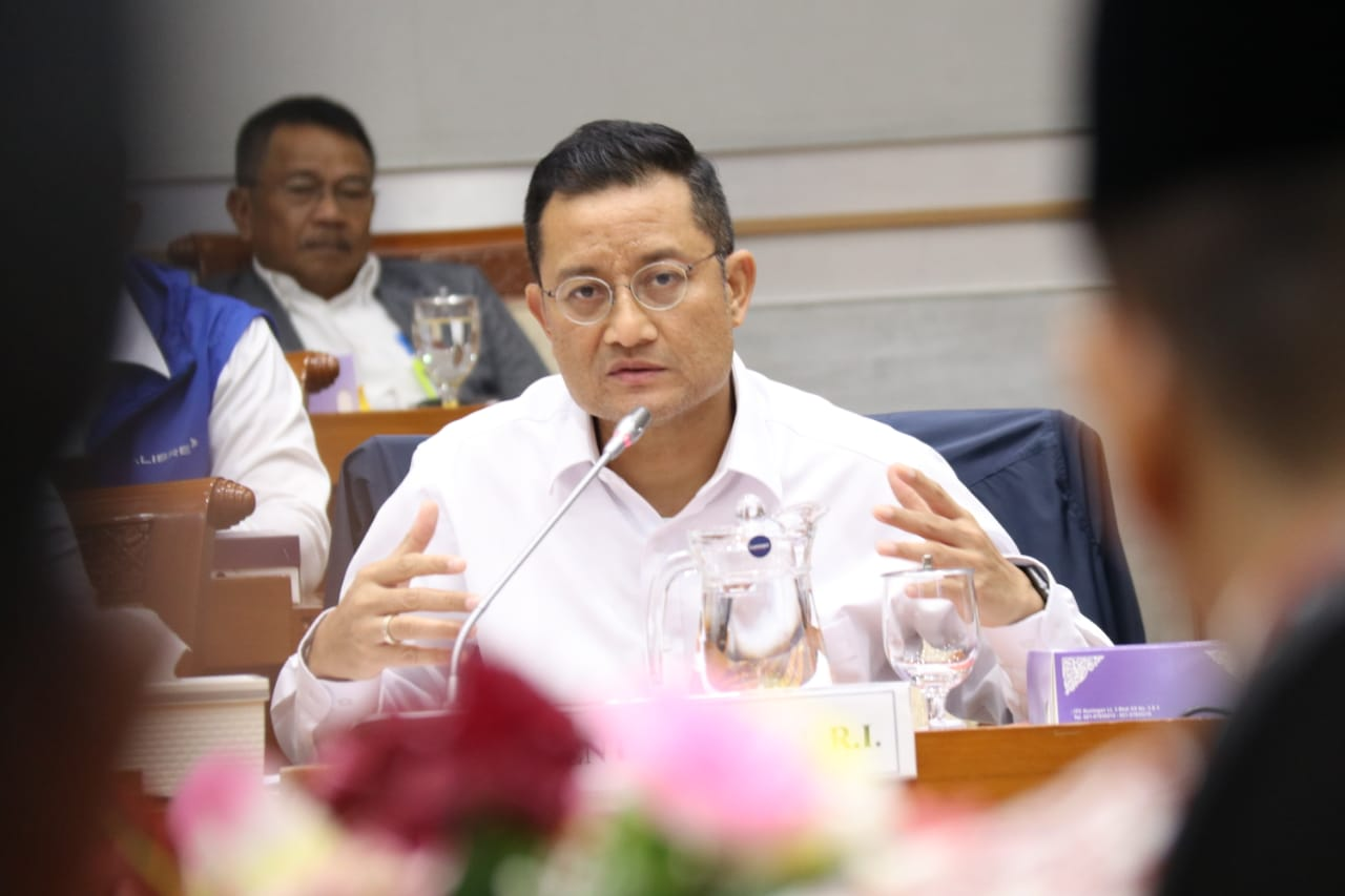 DPR Dukung Realokasi Anggaran Kemensos untuk Transformasi Bansos