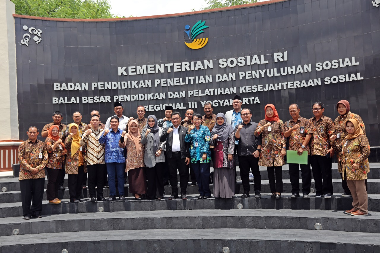 Work Visit to Yogyakarta, Commission VIII Wants to Know about Social Welfare Resources