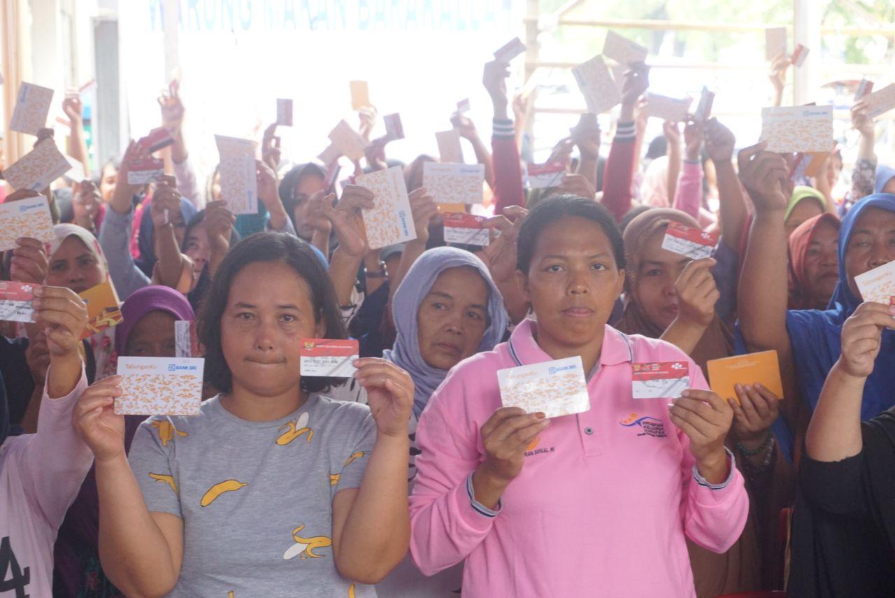 Pemerintah Harapkan Program Sembako Bantu Kurangi Stunting