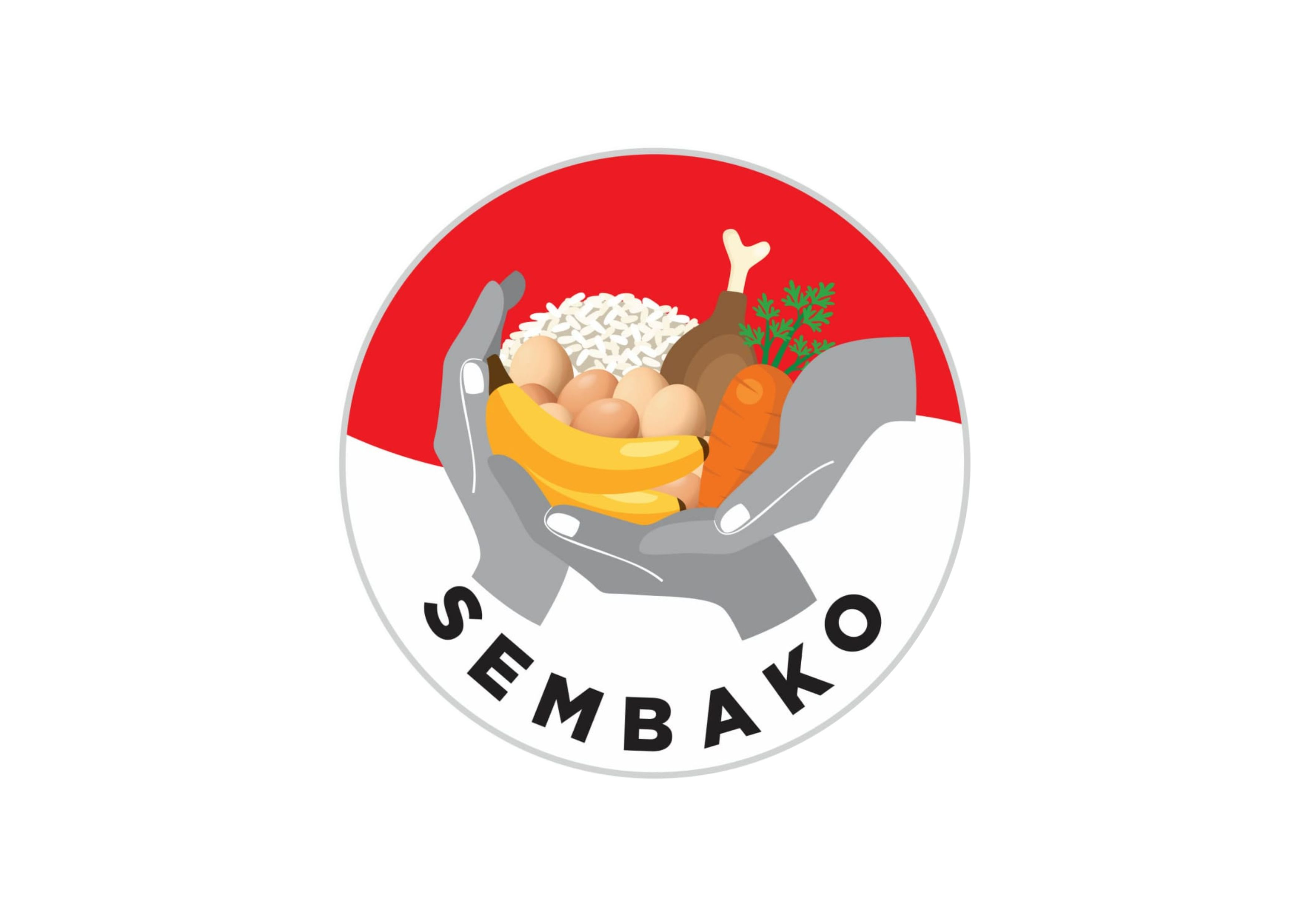 Logo Program Sembako