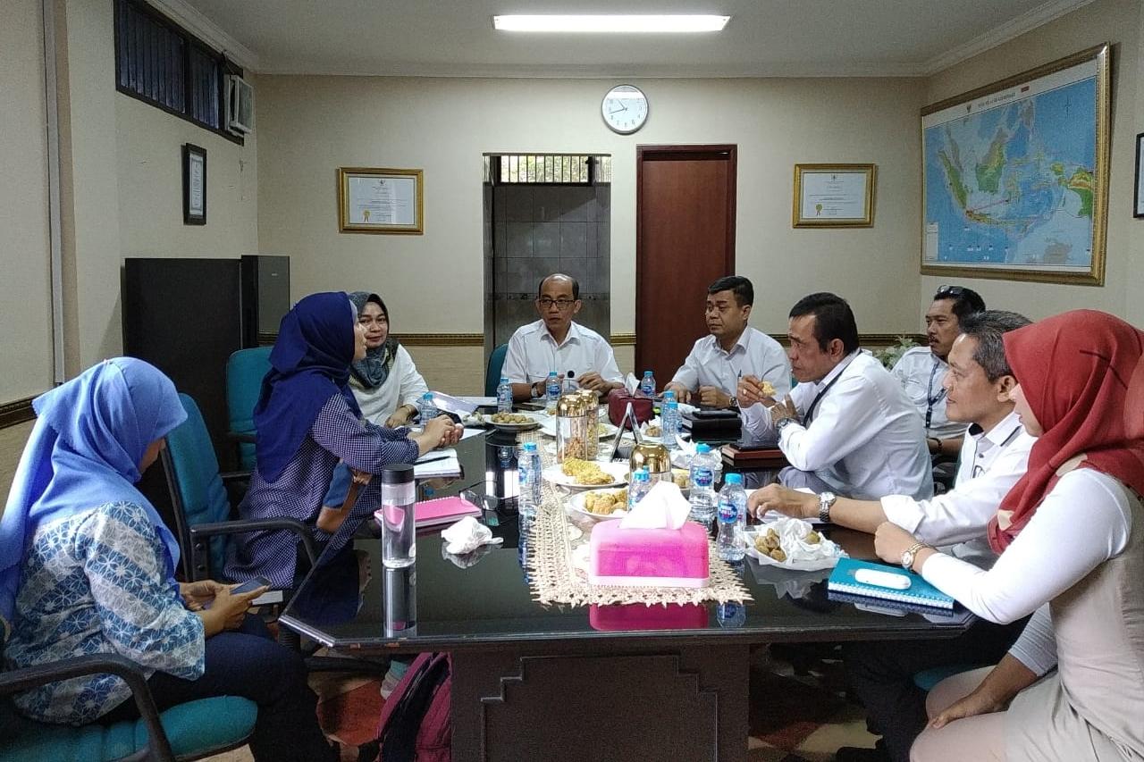 The Social Welfare Training Center Explores Social Entrepreneurship Module Cooperation