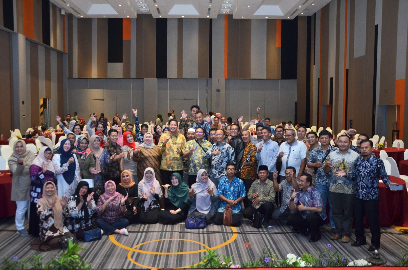 Bansos Hadir untuk Indonesia Maju dan Sejahtera