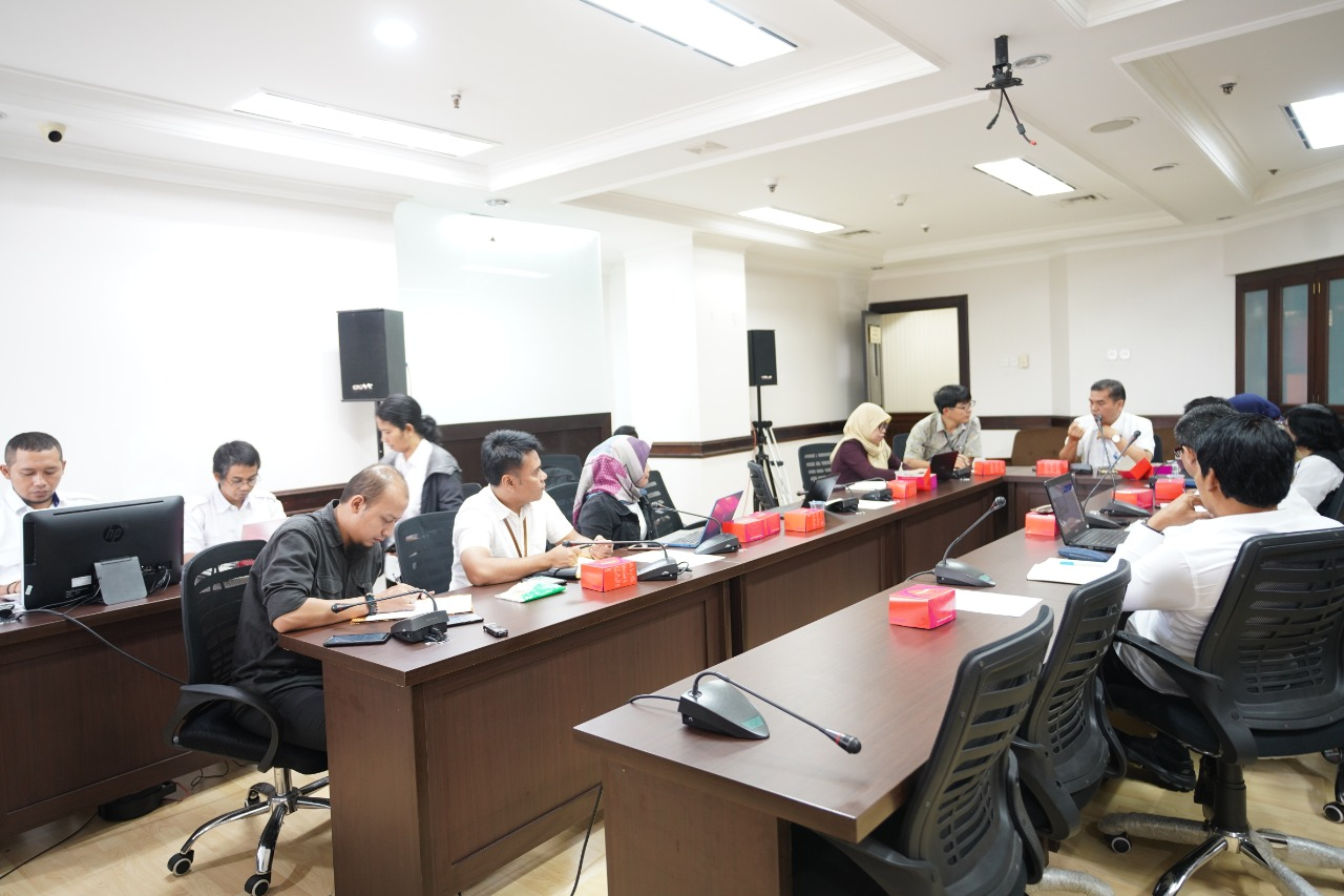 Ministry of Social Affairs is Committed to Realizing Social Entrepreneurship