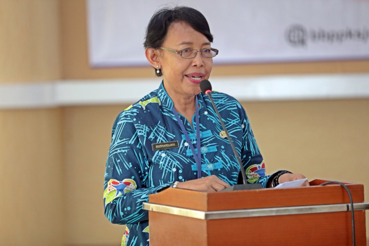 BBPPKS Regional III Yogyakarta Adakan Diklat Bagi Pekerja Sosial