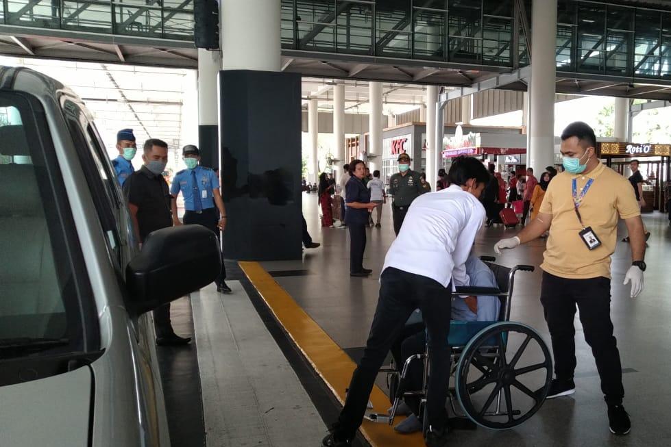 Penanganan Kedaruratan Tenaga Kerja Indonesia