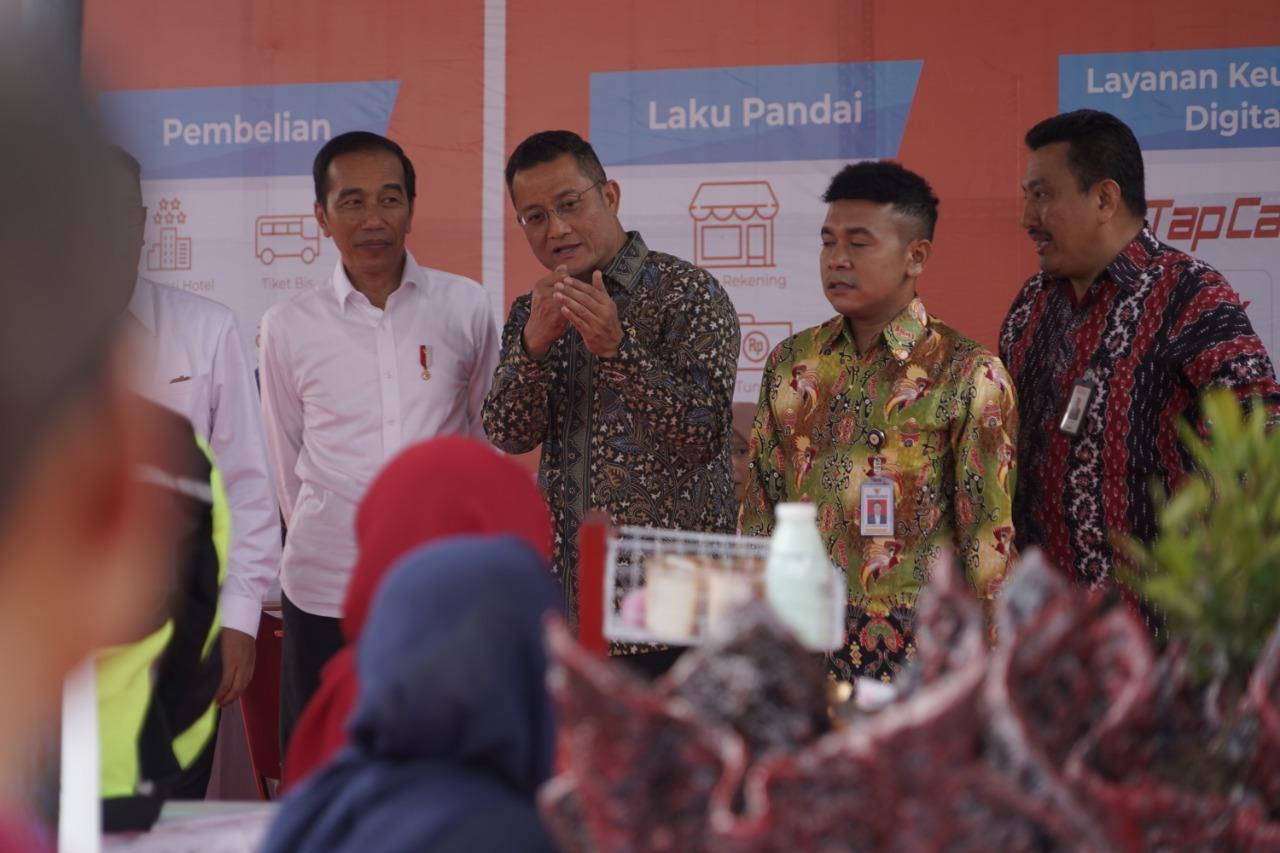 Antisipasi Korona, Pemerintah Percepat Pencairan Bansos PKH Tahap II