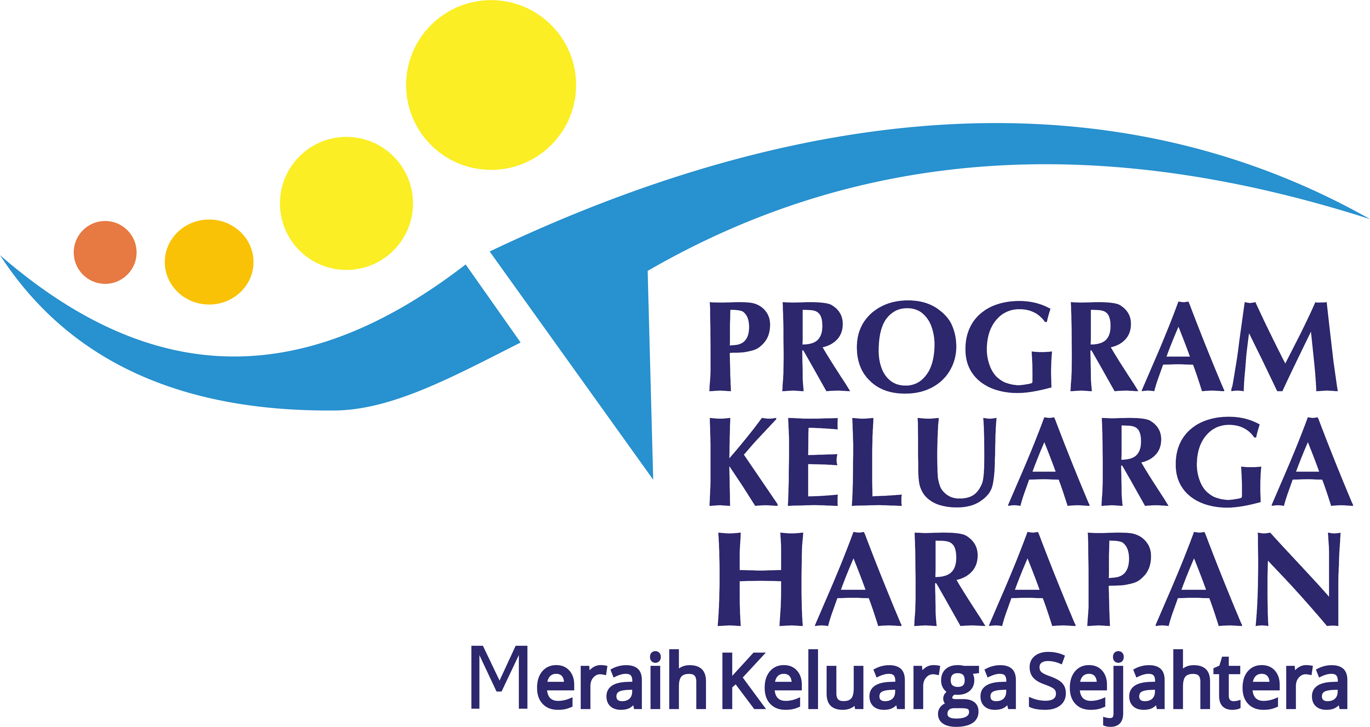 Logo Program Keluarga Harapan (PKH)