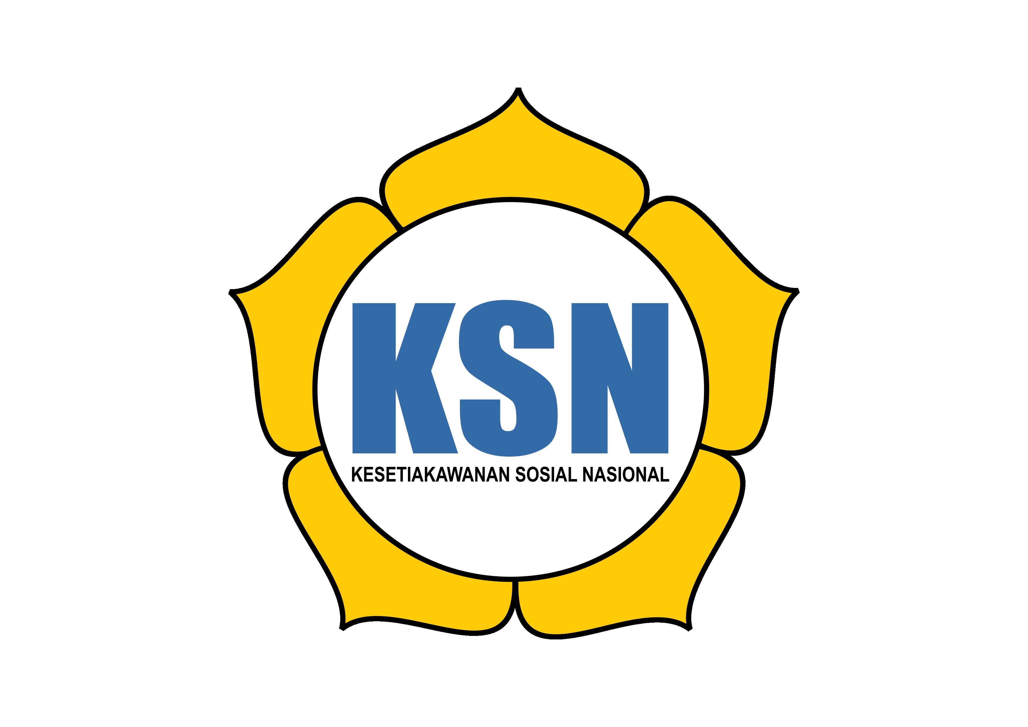 Logo Kesetiakawanan Nasional