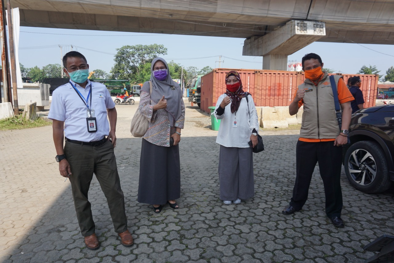Ministry of Social Affairs Launches Cash Social Assistance Program with PT Pos Kota Bogor