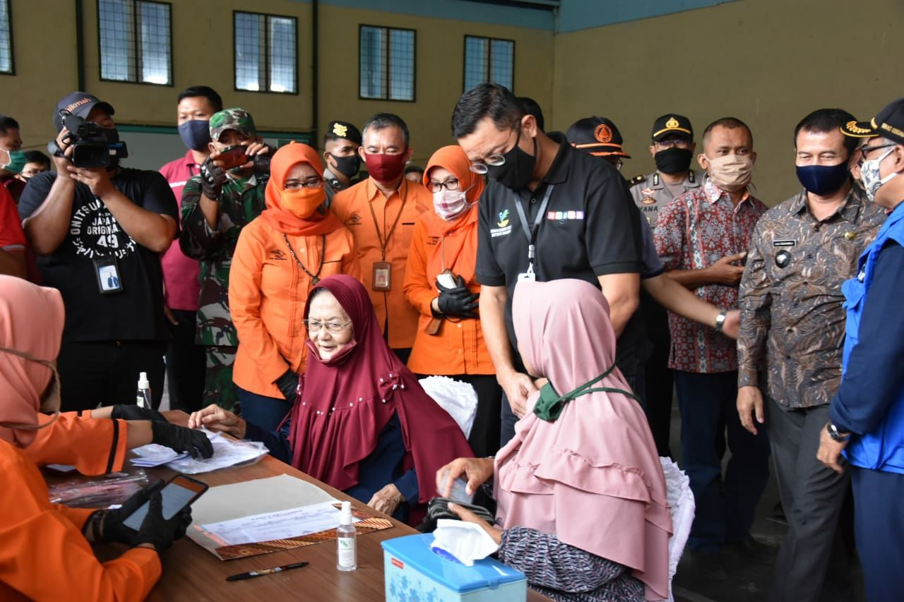 Social Minister Asks KPM of Cash Social Assistance Use It for Important Needs