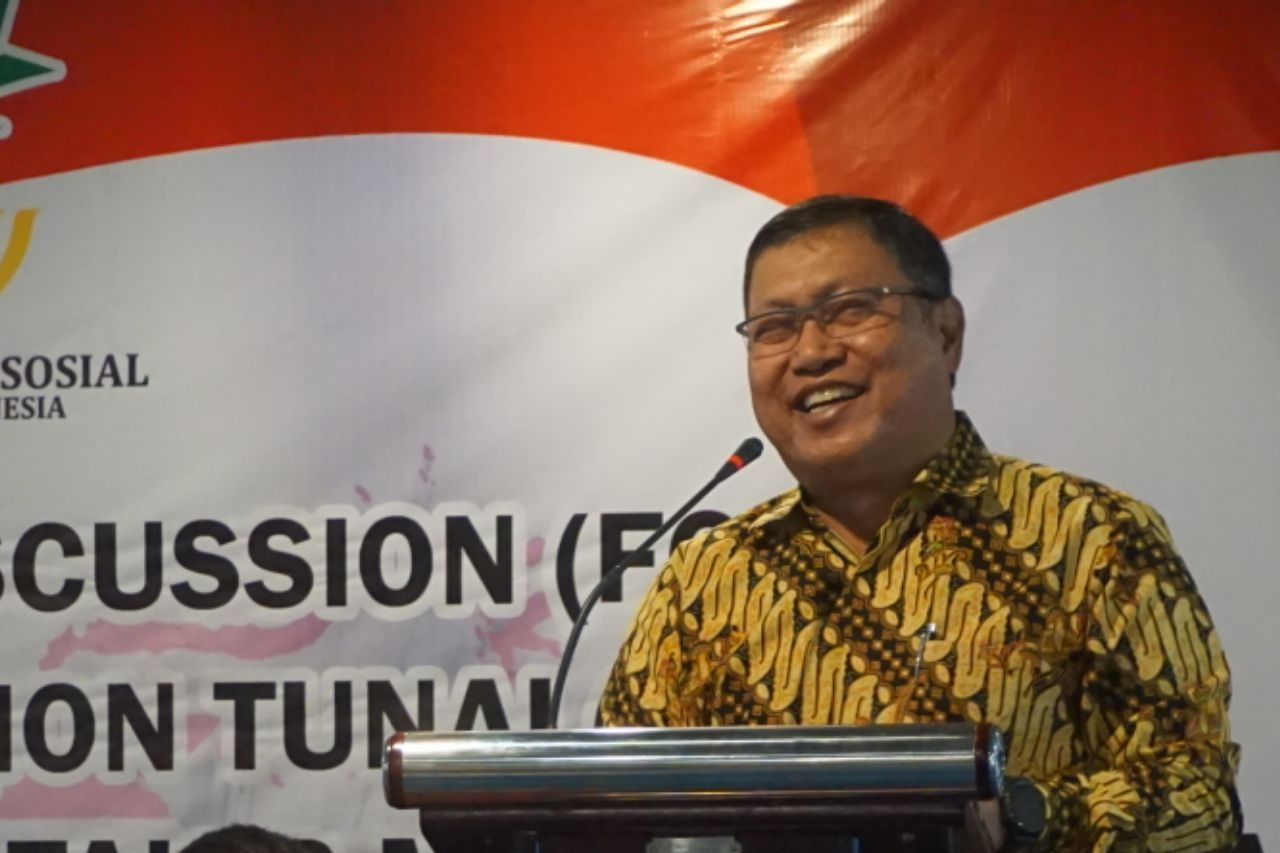 Ministry of Social Affairs is Ready to Distribute IDR 9 Trillion for Social Assistance in January 2020