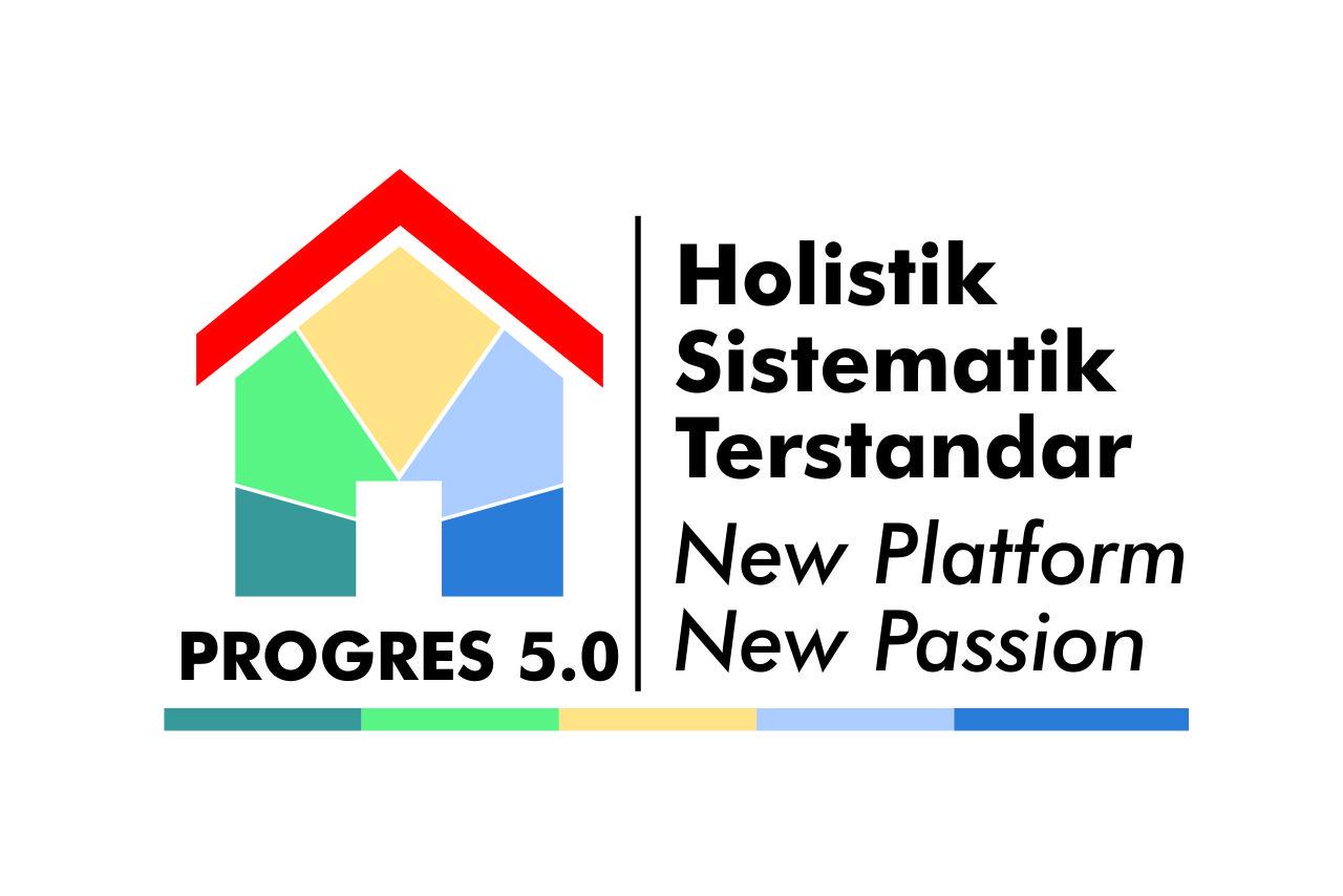 PROGRES 5.0 Logo