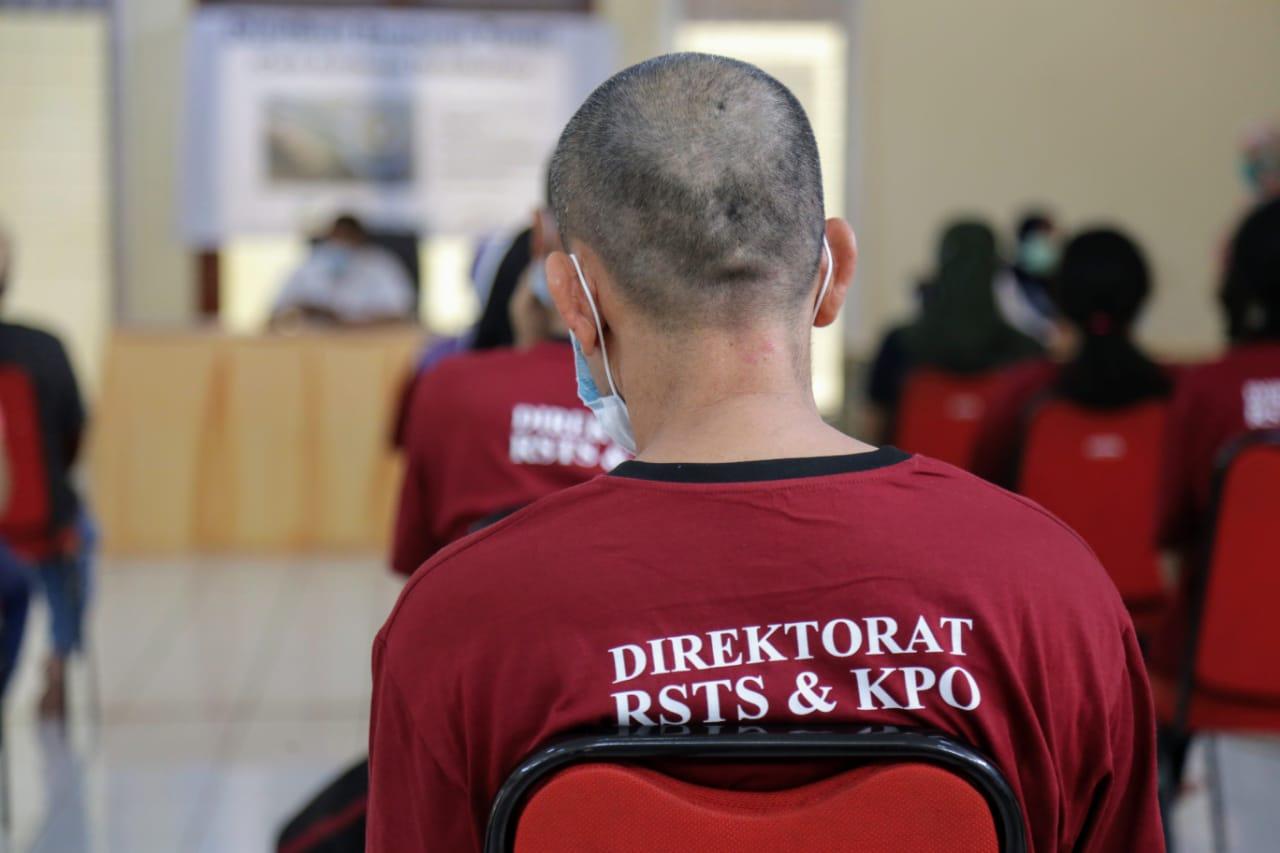 Kemensos Beri Perlindungan Sosial Bagi Pekerja Migran Bermasalah
