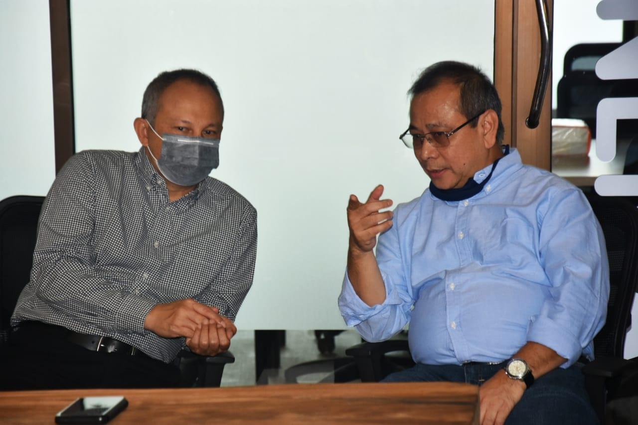 Program PFM, dari Bandung Menyapa Nusantara
