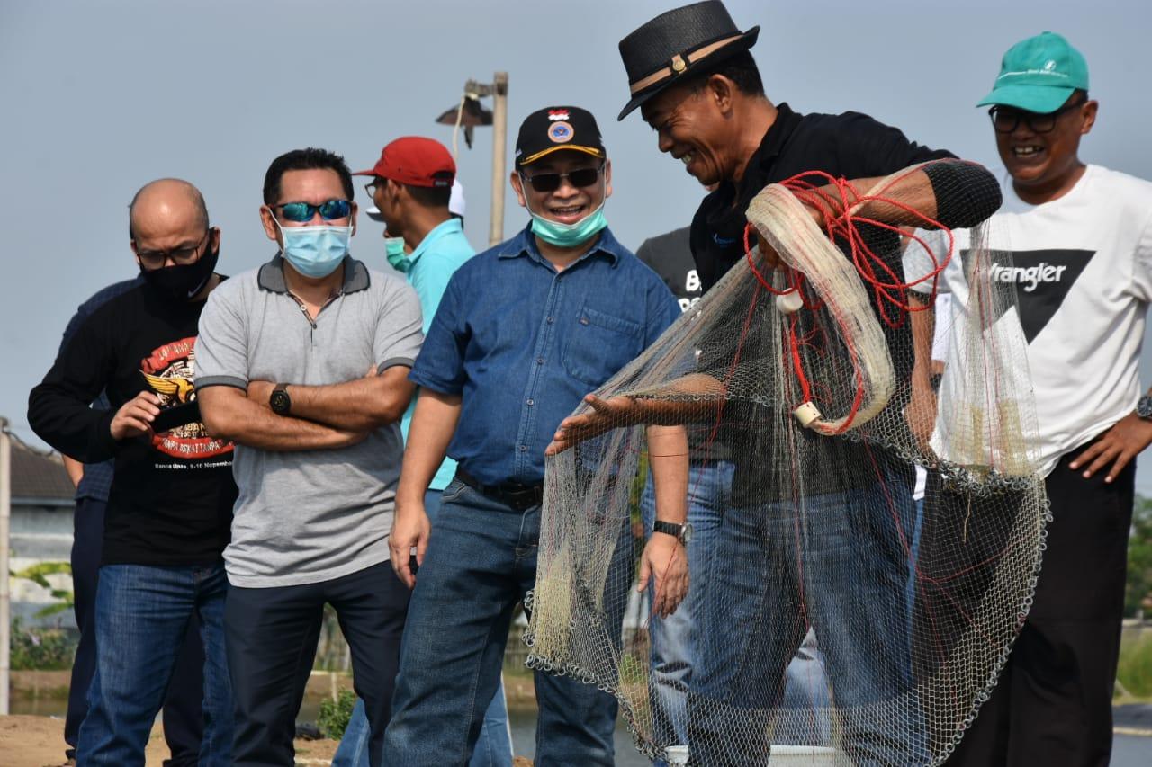 Subang Jawara, Menggetarkan Nusantara