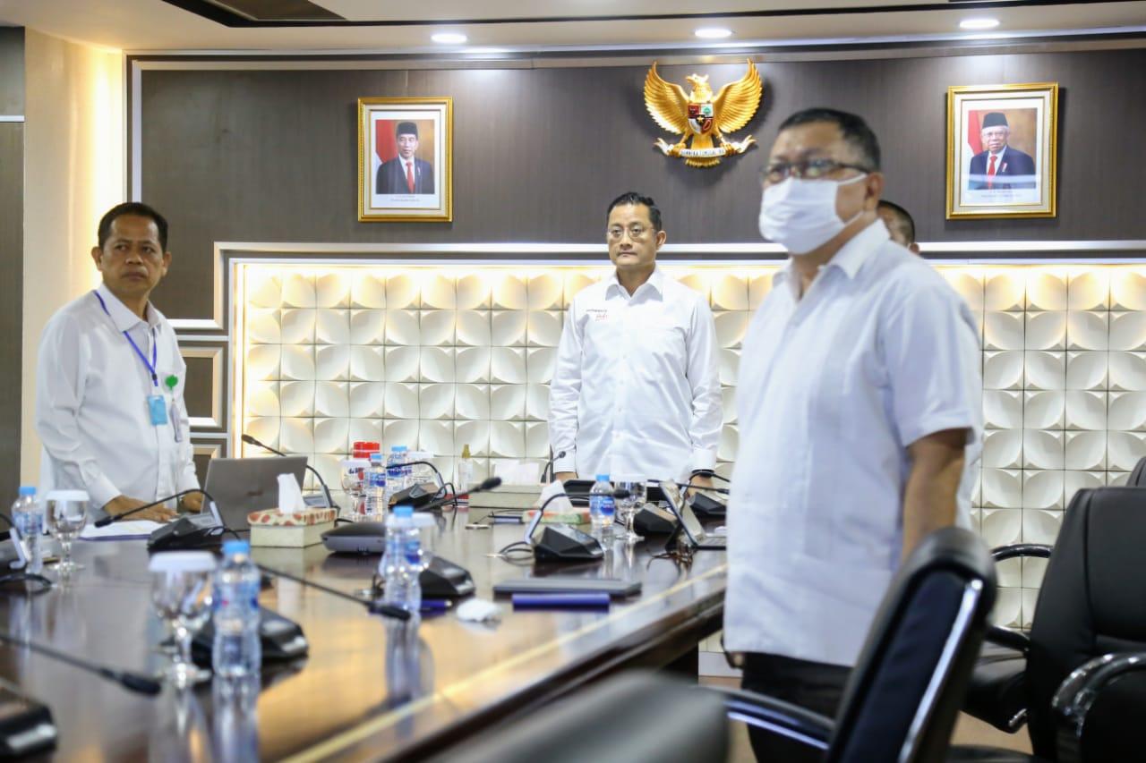 Social Minister Asks Companion to Encourage KPM PKH Graduation