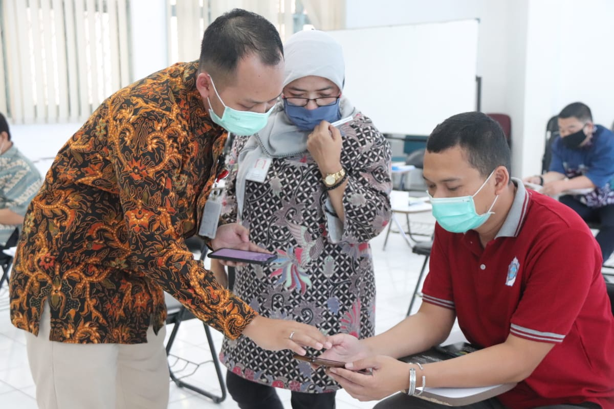 E-SiQAP as a Means to Improve Quality of Public Services