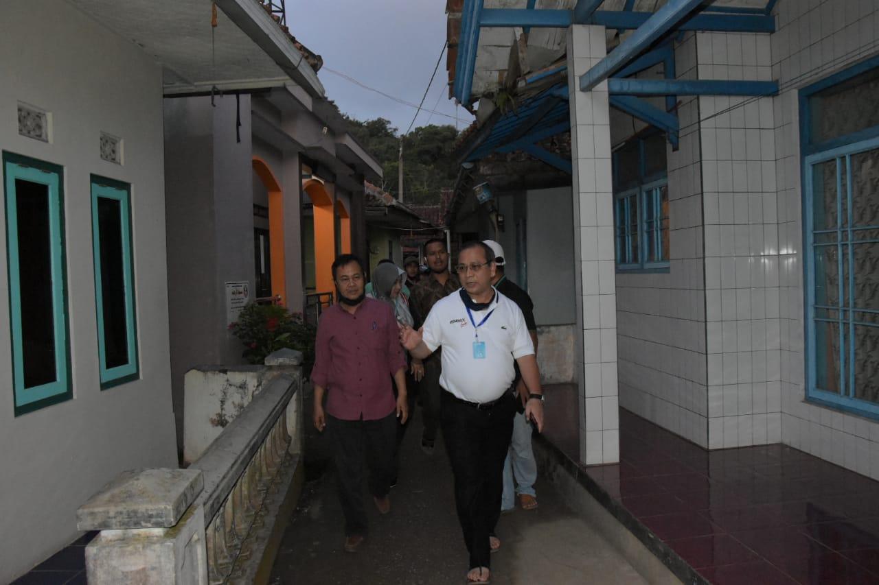 Kunjungan Kerja Dirjen PFM di Kabupaten Majalengka, Jawa Barat