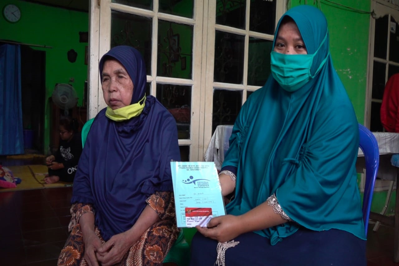 Receiving Assistance of Family Hope Program, the Beneficaries Family Must Fulfill Obligations