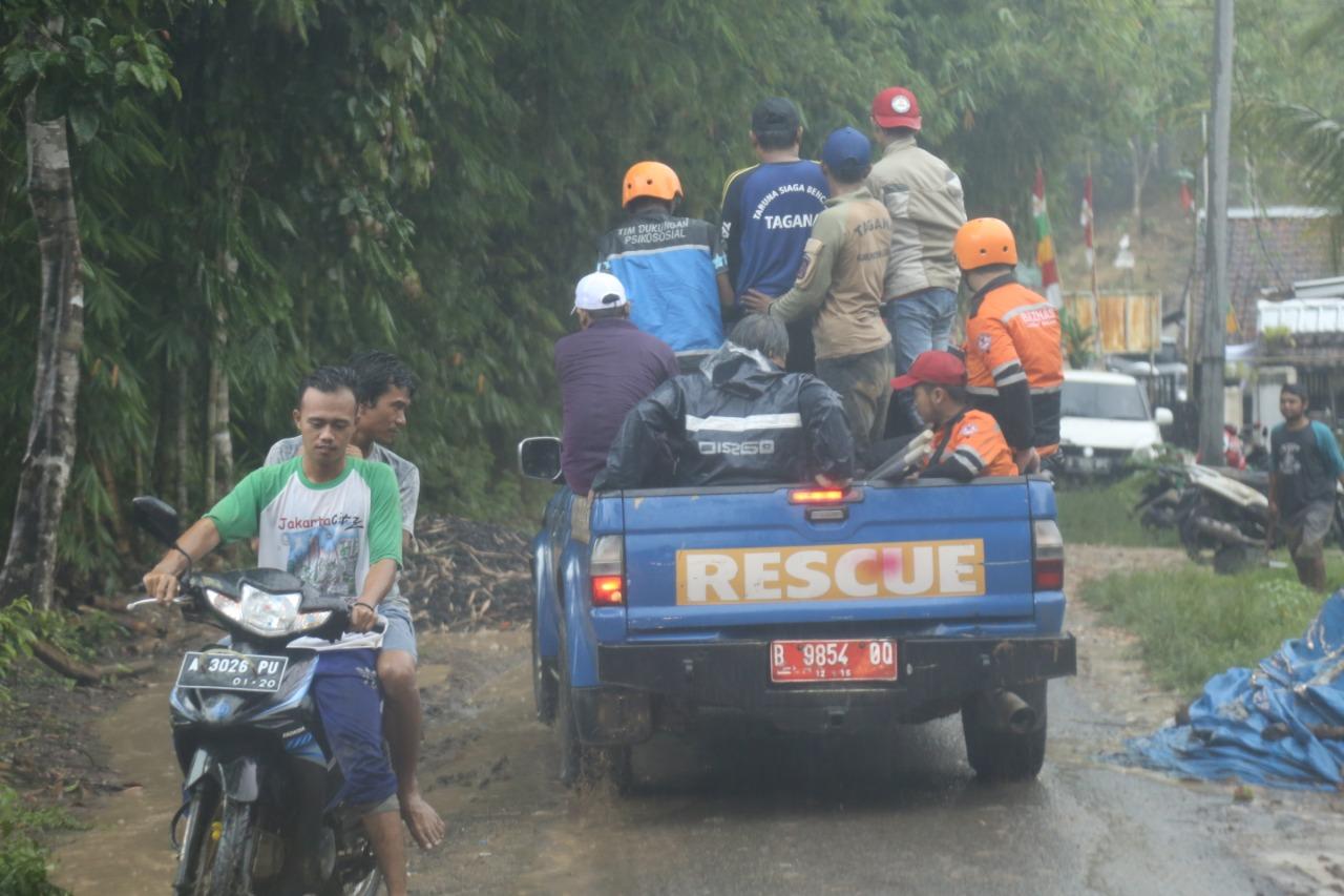 Besok, Mensos Serahkan Bantuan 2 Miliar Untuk Korban Banjir di Masamba