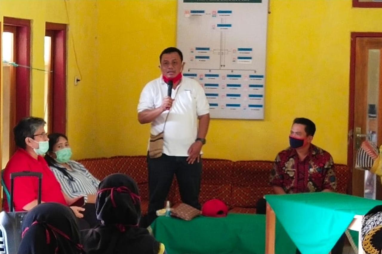 KSB Bunisari Berperan Aktif Tanggulangi Bencana