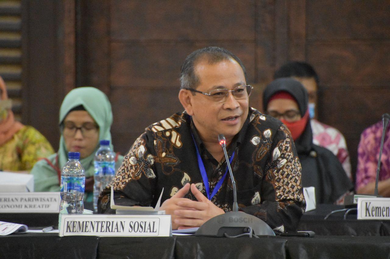 Dirjen PFM: Pembangunan Harus Berdimensi Sosial, Ekonomi, dan Ramah Lingkungan