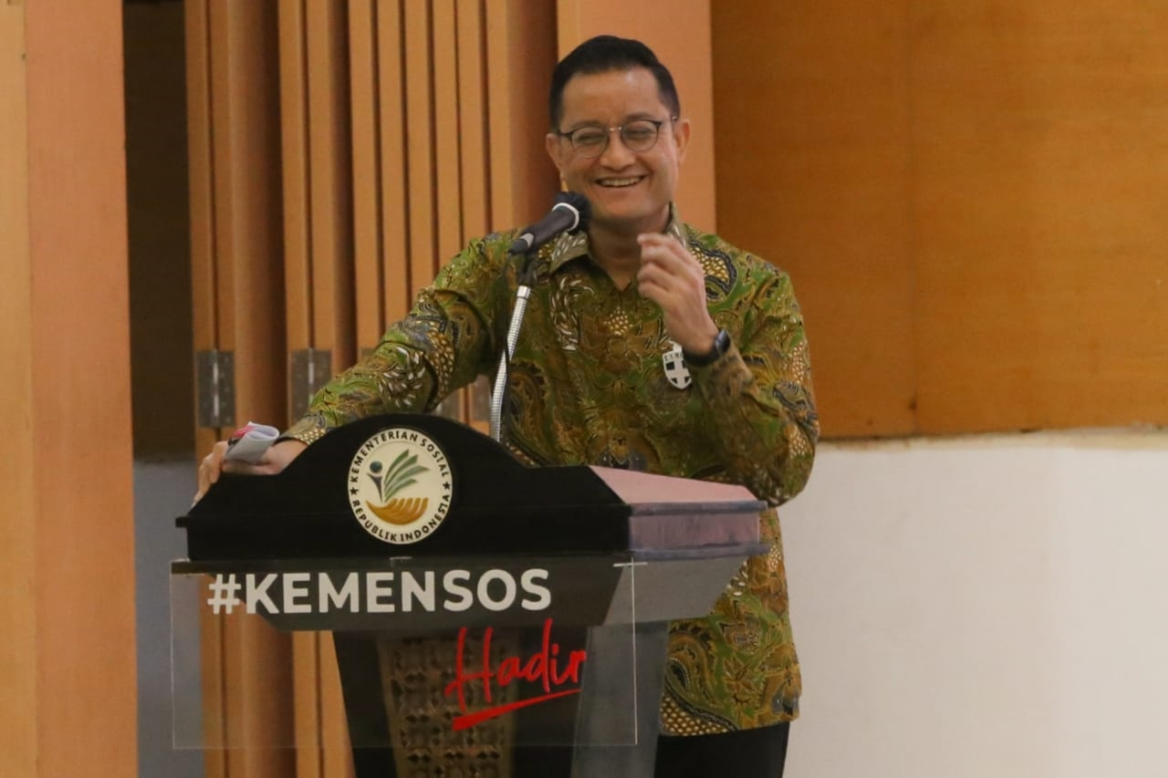 Kemensos Kucurkan Bantuan Usaha Rp5 Miliar bagi Usaha Mikro KPM PKH