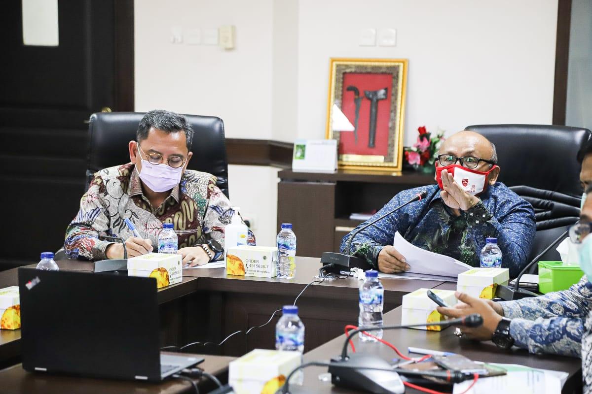 Bansos Beras Target 10 Juta KPM PKH Seluruh Indonesia